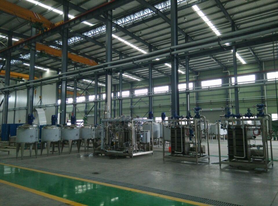 Shanghai Beyond Machinery Co., Ltd