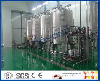 3000 - Chaîne de fabrication de jus de fruit de 20000 BPH avec la machine de processeur de fruit