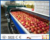 Chine Fruits et légumes de production de jus de fruit traitant le dispositif avec de l'acier SUS304/SUS316 usine