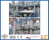Chine Full Auto/vaporisateur semi automatique de l'effet 15TPH multiple pour le concentrateur de jus d'ananas usine