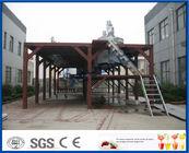 2 - Chaîne de fabrication de tomate de 50 t/h avec la machine de développement de tomate ISO9001/CE/GV