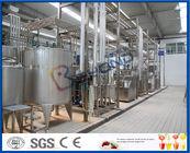 Installation de transformation de lait de dur e de conservation de poche aseptique de la ce - Duree conservation soupe maison ...