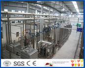 Chine Machine continue de crème glacée de l'économie d'énergie 2000-10000LPH ISO9001/CE/GV usine