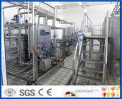 Chine Usine de laiterie de séparateur crème pour la chaîne de production de crème glacée de yaourt \ ghee \ usine