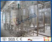 Chine usine de laiterie du yaourt 25000LPH/fromage/beurre avec OIN 9001 de GV usine