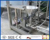 Chine 2TPH - lait en poudre de procédé de production laitière d'OIN 10TPH faisant la machine avec de l'acier SS304/SS316 usine
