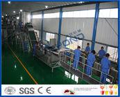 Chine 65 - Chaîne de fabrication d'Apple de jus de fruit de machine de 72 Brix avec le système de l'individu CIP usine
