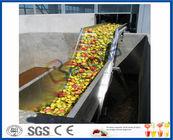 Machines de développement de jus de fruit, machine de développement d'Apple pour la fabrication de jus