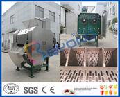 Chine Équipement de transformation de fruits de joint de fruits et légumes pour nettoyer/lavant usine