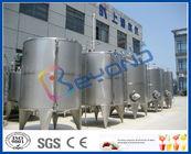 Chine Réservoir de double couche d'acier inoxydable pour le stockage/isolation 0 | température ambiante 100℃ usine