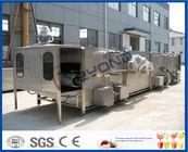 Chine chaîne de production de la boisson 5000LPH non alcoolisée pour le processus de fabrication de boisson non alcoolisée usine
