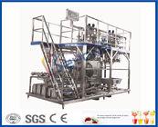 Chine 3000 - chaîne de production complètement automatique de la boisson 20000LPH avec le contrôle du système de CIP/PLC usine