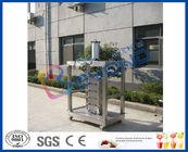OIN 200 - machine en plastique de production de fromage de paquet de la bouteille 50000LPD avec SUS304 SUS316L