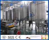 Chine Chaîne de production complètement automatique de boisson non alcoolisée pour le processus de fabrication de boissons d'énergie 3000-20000BPH usine