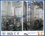 Chine Installation de fabrication automatisée de boisson de systèmes de fabrication avec la ligne remplissante de boisson usine