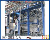 Chine Usine carbonatée de boisson non alcoolisée de saveur de jus de fruit avec la machine de remplissage de soude de bouteille d'animal familier usine