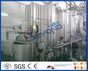 CE Pineapple Juice Extractor / Pineapple Processing Plant For NFC Pineapple Juice Processing
