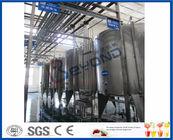 Chine Équipements de service de chaîne de production de boisson de thé de jus, de nourriture et de boisson usine