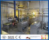 Agrume/chaîne de fabrication orange pour des machines d'usine de jus d'usine de jus de fruit
