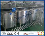 Chine 8000 - chaîne de production fonctionnelle de boisson non alcoolisée de la boisson 10000BPH avec le type filtre de sac de duplex usine