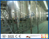 Chine Boisson fabriquant la boisson non alcoolisée faisant la machine, machines d'usine de boisson non alcoolisée usine