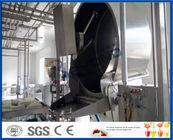 Chine Machine de fabricant de fromage de laiterie, équipement industriel de fromage usine