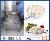 Chine Fromage à pâte molle de l'EC 10TPD faisant l'équipement pour l'usine de production de fromage/l'usine production de fromage usine