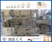 30TPD Cheese Factory Equipment For Cheese Manufacturing Plant 200 Kg/H - 2000 Kg/H Capacity
