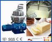 Chine Beurrez la machine d'emballage/babeurre faisant la machine pour le procédé de fabrication de beurre usine