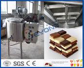 Chine réservoir de fonte de chocolat de rendement élevé de 75L 150L avec l'acier inoxydable SUS304 usine