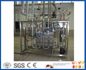 UHT plaquent le type équipement d'équipement de pasteurisation de laiterie/pasteurisation de Htst
