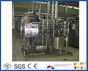 Chine Haute machine de lait de pasteurisation de traitement thermique de la CE pour le procédé de pasteurisation de lait usine