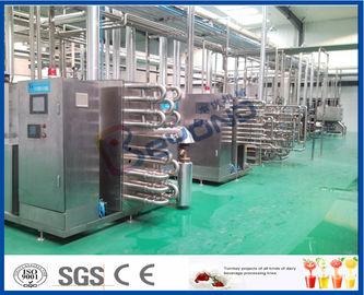 Équipement de production de boisson de jus de fruit avec la machine de remplissage de boisson