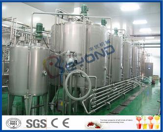 Plantes aquatiques carbonatées d'industrie des boissons de boisson non alcoolisée, chaîne de production complètement automatique de boissons d'énergie