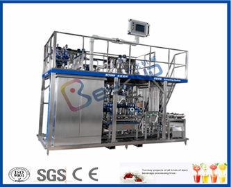 Chaîne de production de boisson de jus/thé, équipement industriel de boisson