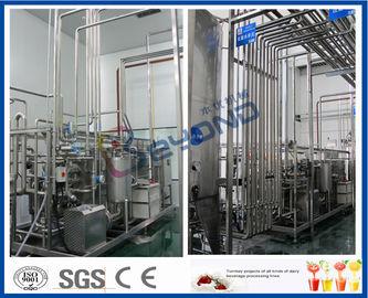 Installation de fabrication automatisée de boisson de systèmes de fabrication avec la ligne remplissante de boisson