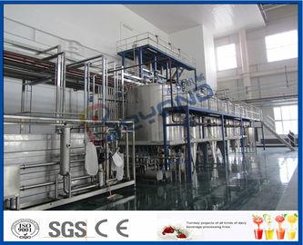 Machine de développement de boisson de thé pour l'industrie de nourriture et de boisson