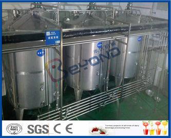 8000 - chaîne de production fonctionnelle de boisson non alcoolisée de la boisson 10000BPH avec le type filtre de sac de duplex