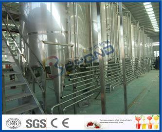 Boisson fabriquant la boisson non alcoolisée faisant la machine, machines d'usine de boisson non alcoolisée